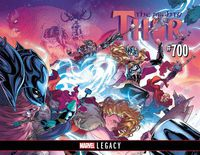 - Thor #700