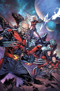 - X-Men: Gold #16