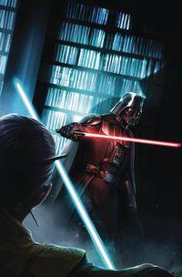 - Darth Vader #9