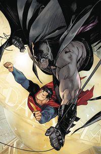 - Batman #36