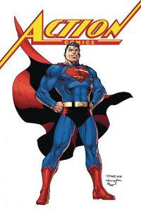 Action Comics #1000 -
