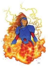 - X-Men: Red #1