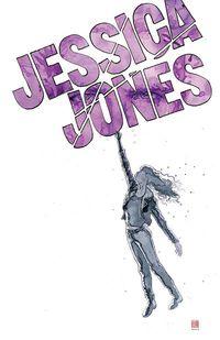 - Jessica Jones #17