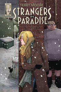 - Strangers in Paradise XXV #2