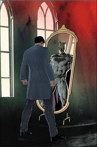 - Batman #44