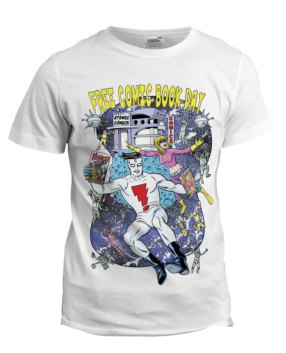 1000 pix Allred FCBD T-Shirt White.jpg