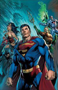 - Man of Steel #1 (By Brian Michael Bendis)