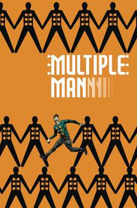 - Multiple Man #1