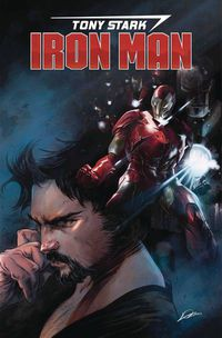 - Tony Stark: Iron Man #1