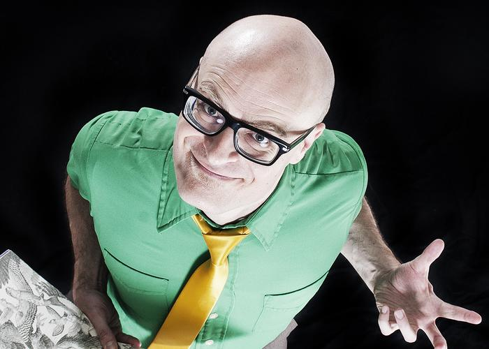 #187 - Interview with MC Frontalot - On a very special League Podcast, Adam Rivera and MC Frontalot join us to talk about their post-PAX shows, the Star Wars