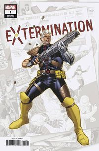 - Extermination #1
