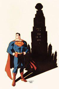 - Action Comics #1002