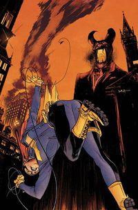 - Batgirl #26