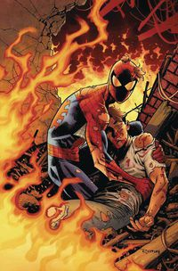 - Amazing Spider-Man #5