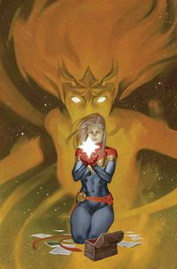 - The Life of Captain Marvel #4
