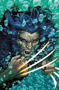 - Return of Wolverine #2