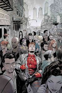 Marvel Knights #1 -
