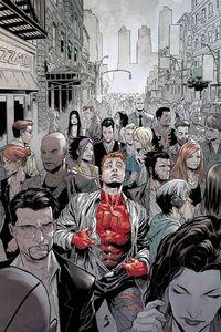 Marvel Knights #1 -