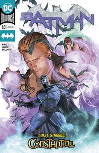 Batman #63 -