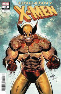 Uncanny X-Men #11 -