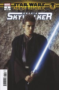 Star Wars: Age of Republic - Anakin Skywalker