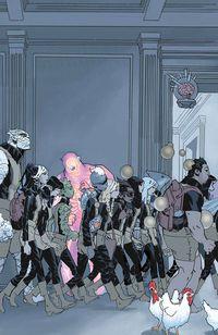 - Age of X-Man: NextGen #1