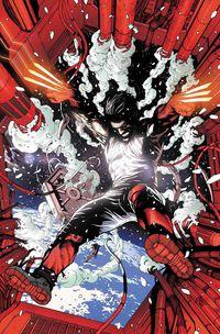 Return of Wolverine #5 -
