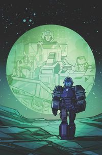Transformers #1 -