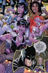 Batman #68 -