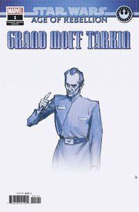Star Wars: Age of Republic - Grand Moff Tarkin