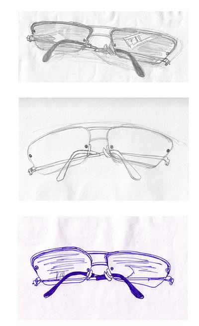 EDM 11 - Draw Your Sunglasses