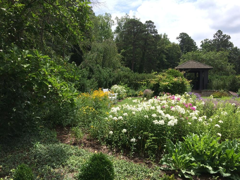 Reynolda Gardens, Winston Salem