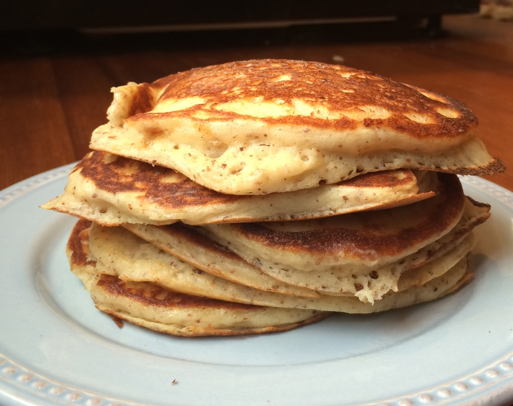 Gluten free yogurt pancakes your best defense gluten free yogurt pancakes ccuart Gallery