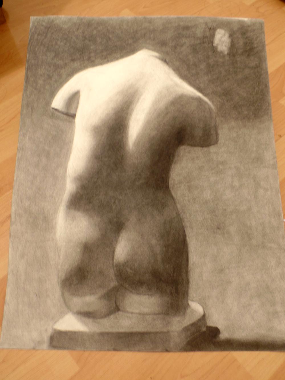Nude Mannequin