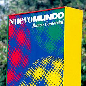 NUEVO MUNDO       BANCO COMERCIAL