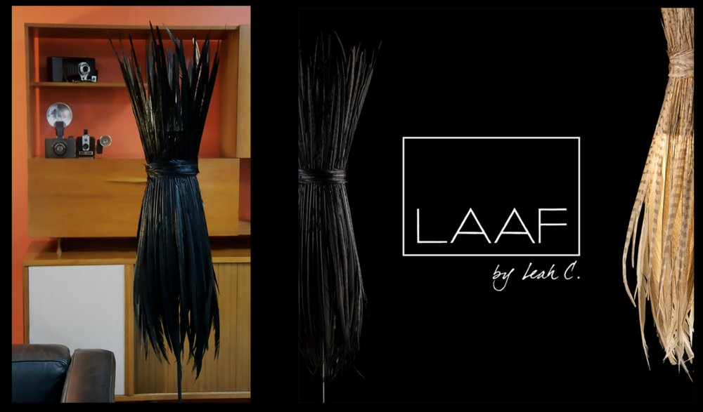 LAAF LS01 : Purchase via our lampshade shop tab!