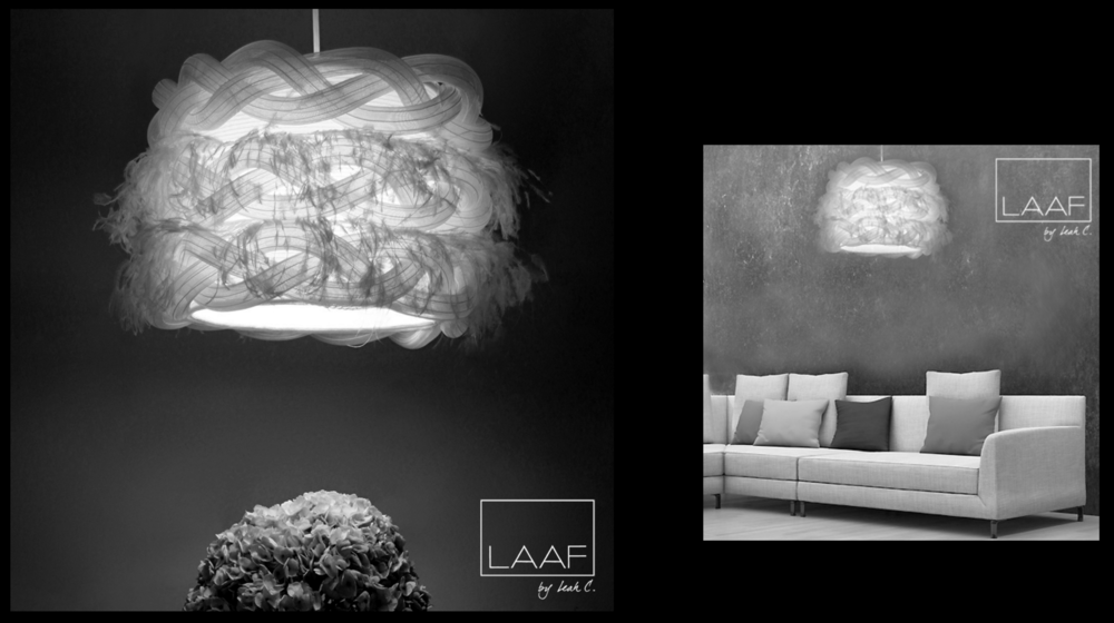 LAAF LS11 : Purchase via our lampshade shop tab!