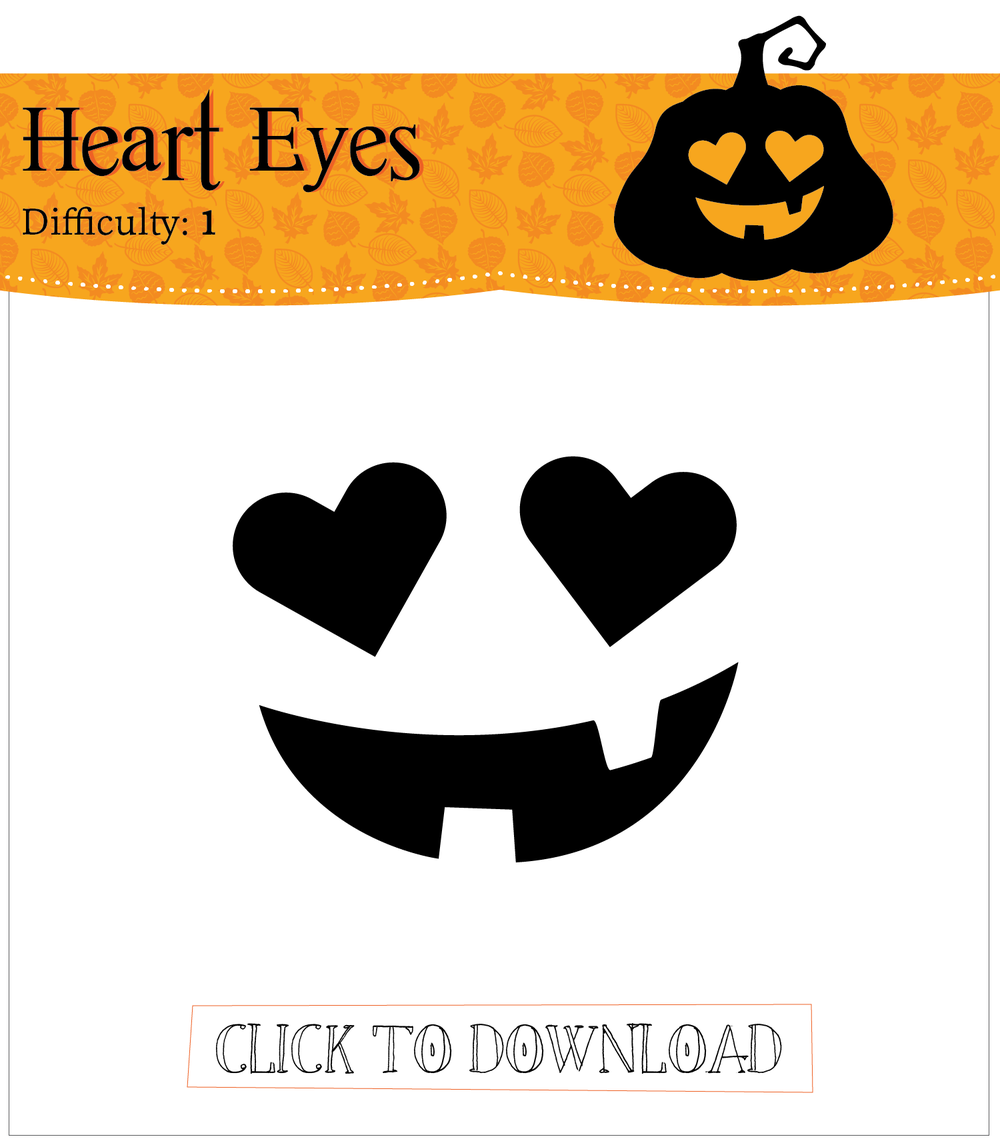 Free Printable Jack O'Lantern Templates For All Ages