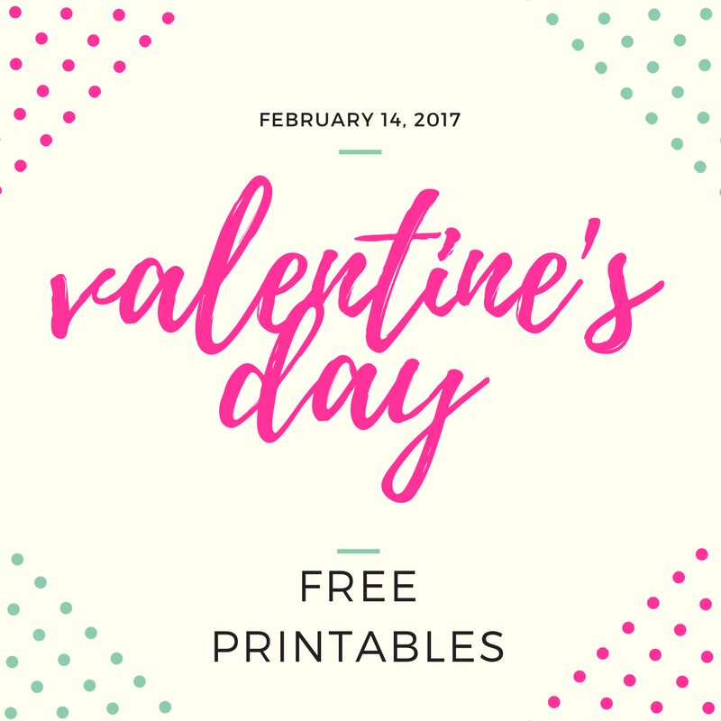 photograph regarding Free Printable Crafts identify No cost Middle-Formed Animal Printable Crafts for Valentines