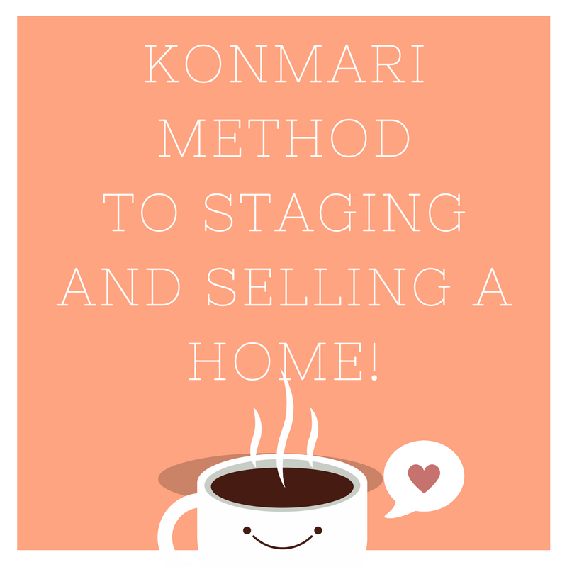 How To Stage A House Prior To Selling: KonMari Method For Folding Baby Clothes, Onesies, Sweaters