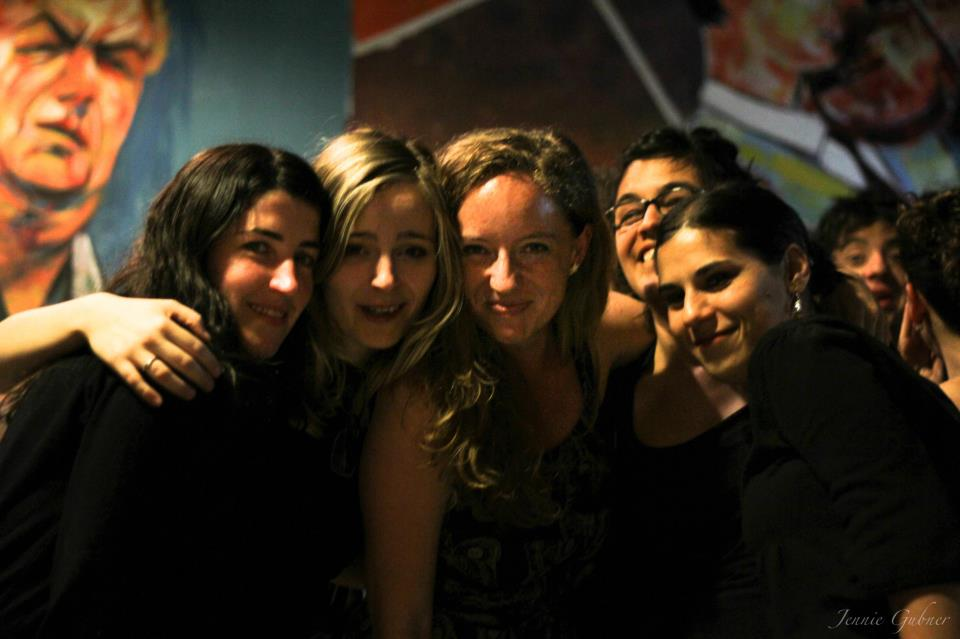 Almagro Tango Club