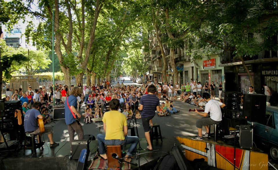 Almagro Tango Festival