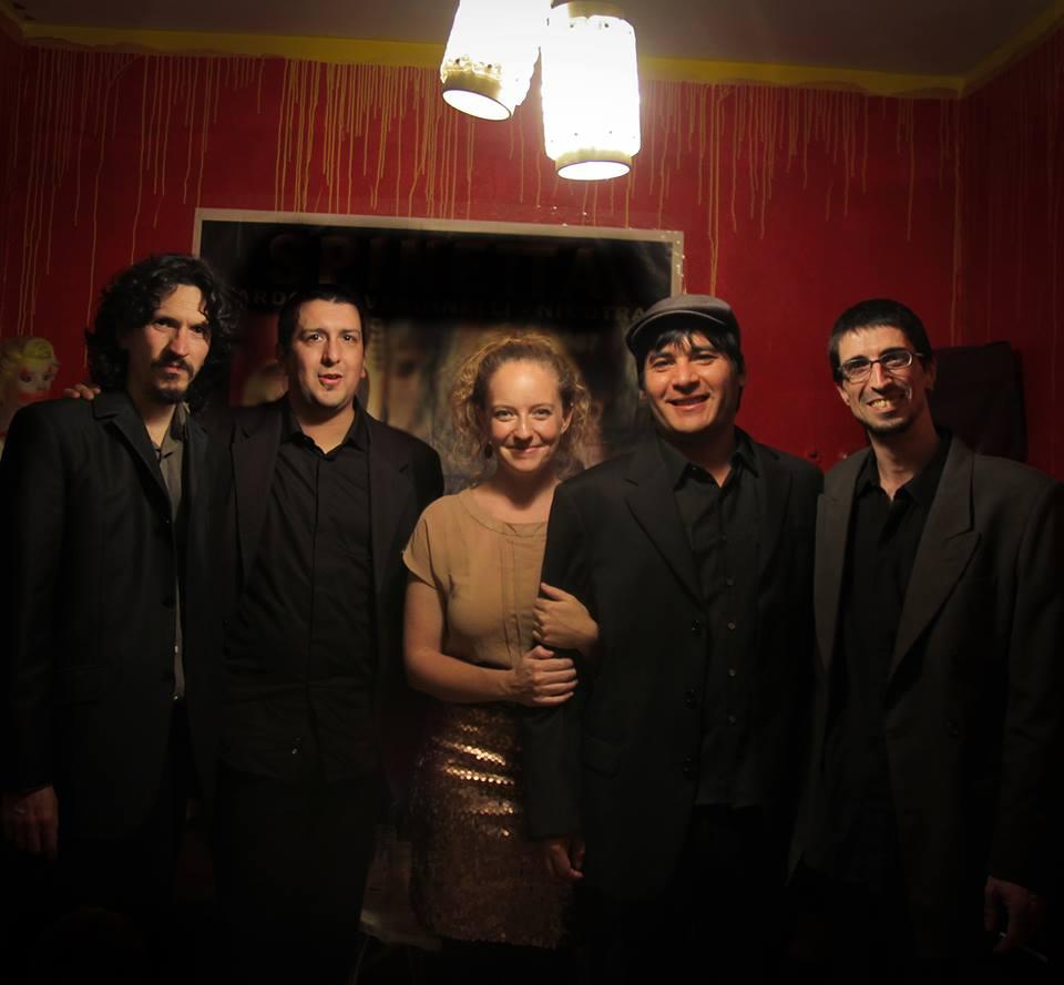 Quinteto Clandestino