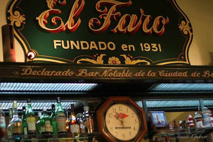 El Faro - Villa Urquiza
