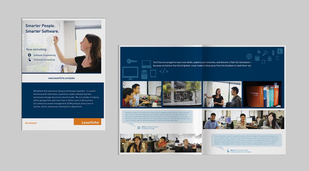 Copy of Tech Career Fair Brochure