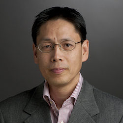 Changfeng Ge, PhD