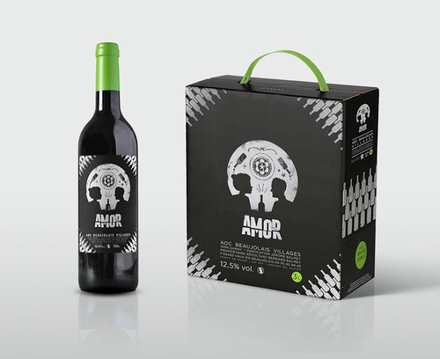 Awesome-wine-packaging