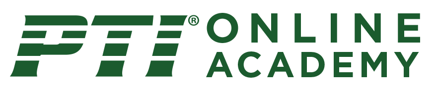 PTI Online Academy logo.png