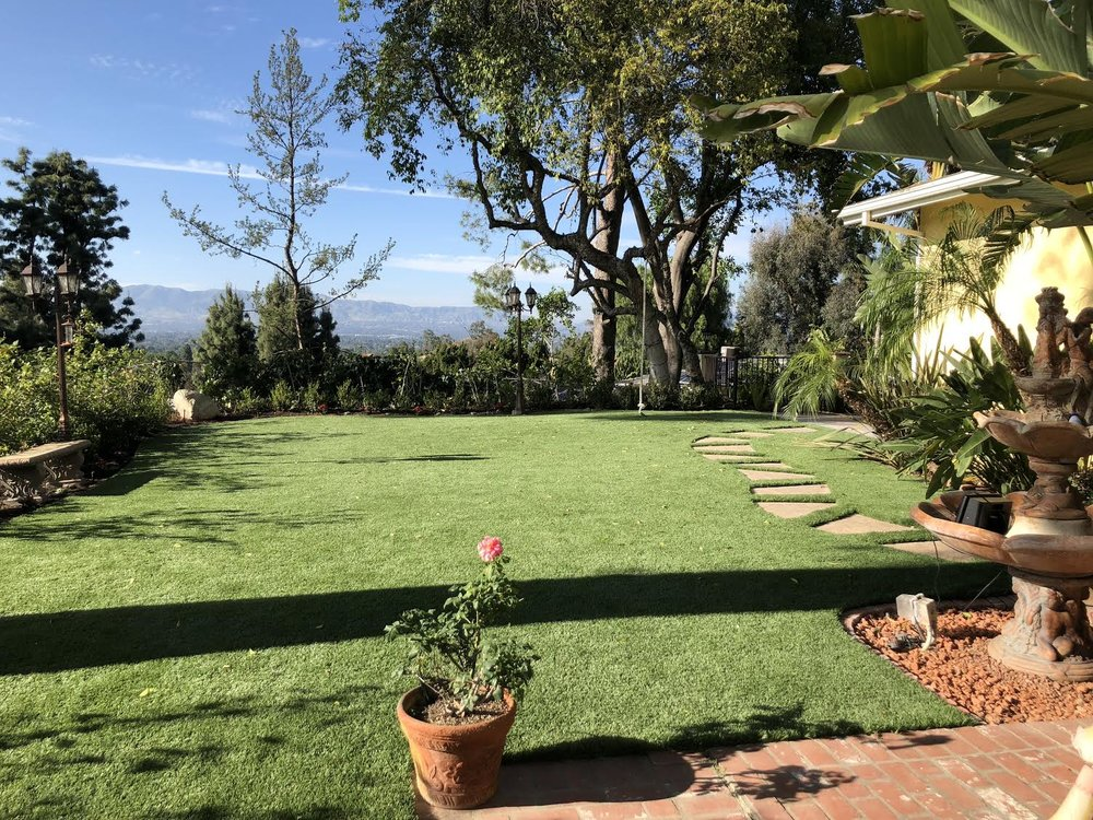 Ecograss tarzana install