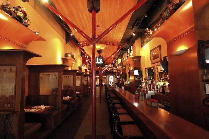Longest Bar in NYC